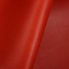 Glattes Leder - rot