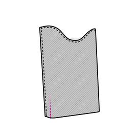 Tasche 14x9x1,3