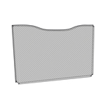 Tasche für iPad 26x17,5x0,6