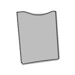 Tasche für iPad Mini 16x20x1